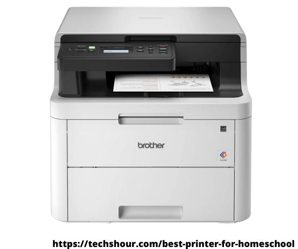 best home laser printer Brother HL-L3290CDW
