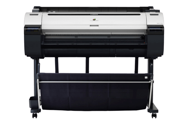 Best large format printers for architects