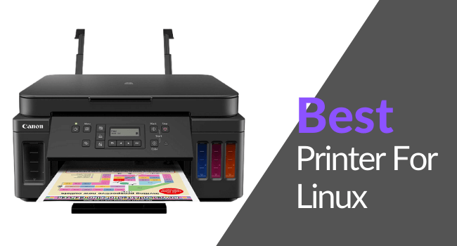 best printer for Linux