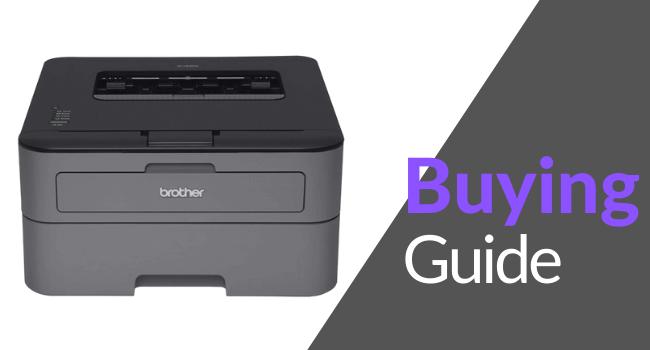 best printer for realtors