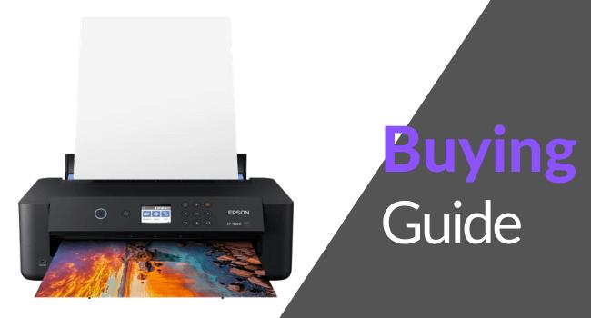printer for screen printing transparencies buying guide