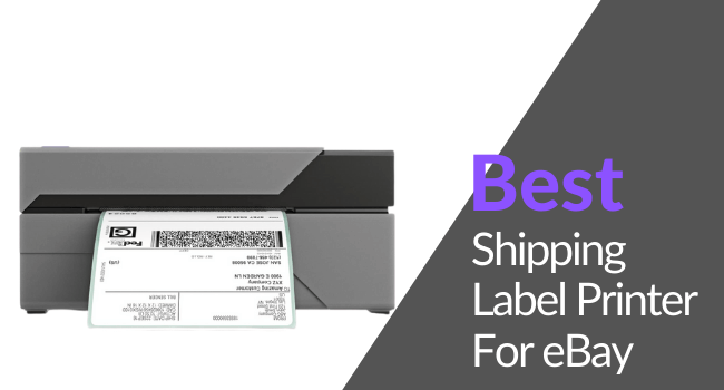 best shipping label printer for eBay